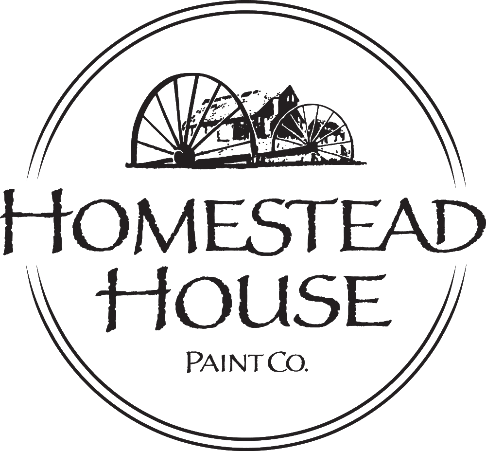 Logo Homestead House