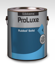 Rubbol solid dek